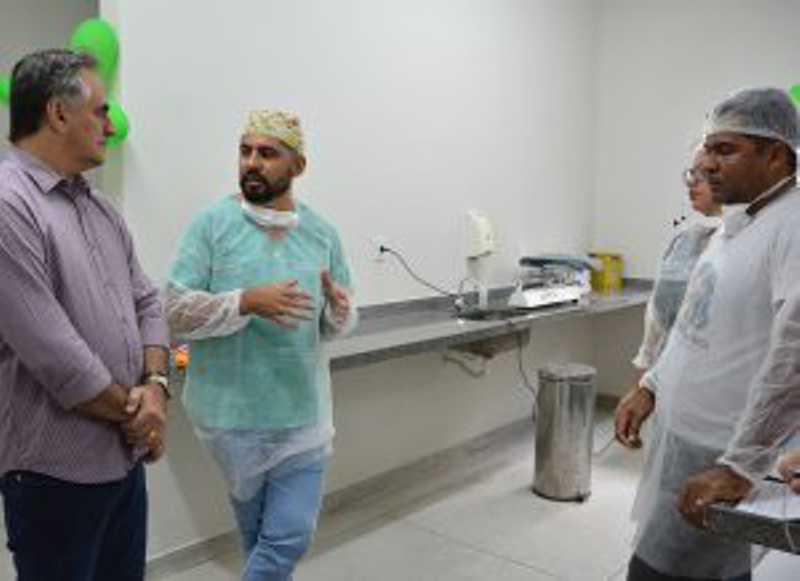 Prefeitura retoma cirurgias de esterilização de cães e gatos após reestruturar centro nos Bancários, em João Pessoa, PB