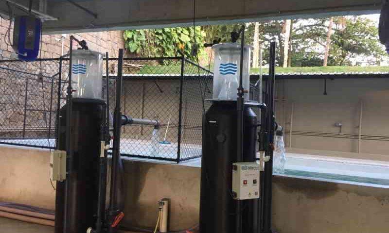 Novo centro de reabilitação pode atender até 150 animais marinhos em Guarujá, SP