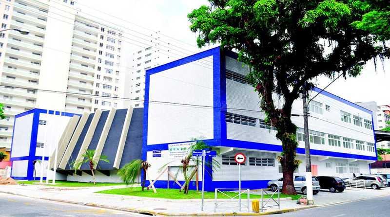 Projeto foi aprovado em segunda discussão pela Câmara de Vereadores de Guarujá, SP — Foto: Câmara Municipal de Guarujá