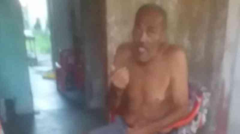 Homem mata o próprio cão a pauladas por comer galinhas da vizinhança em Santa Cruz Cabrália, BA