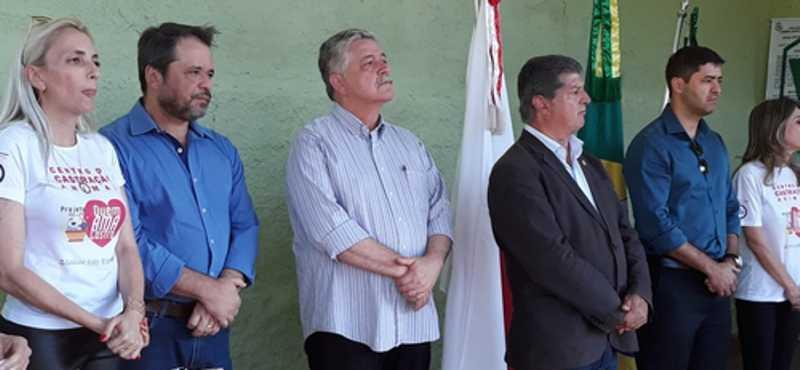 Centro de Castração Animal é inaugurado em Lafaiete, MG