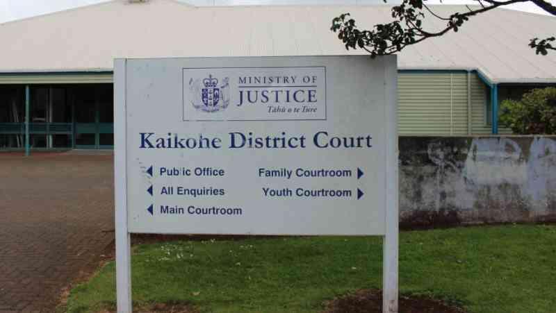 Warren Ian Harlow foi condenado no tribunal distrital de Kaikohe por não ter cuidado de centenas de touros. Crédito: Stuff