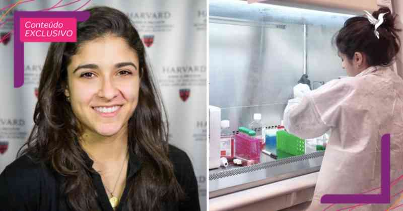 Cientista brasileira desenvolve pesquisa para a construção de órgãos com impressão 3D