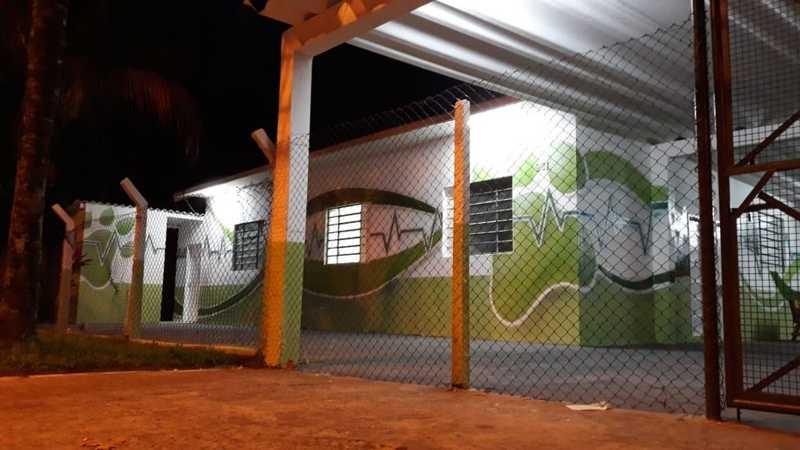 Unidades de saúde animal e centro de pesquisa de meio ambiente serão inaugurados em São Vicente, SP — Foto: Seicom/PMSV
