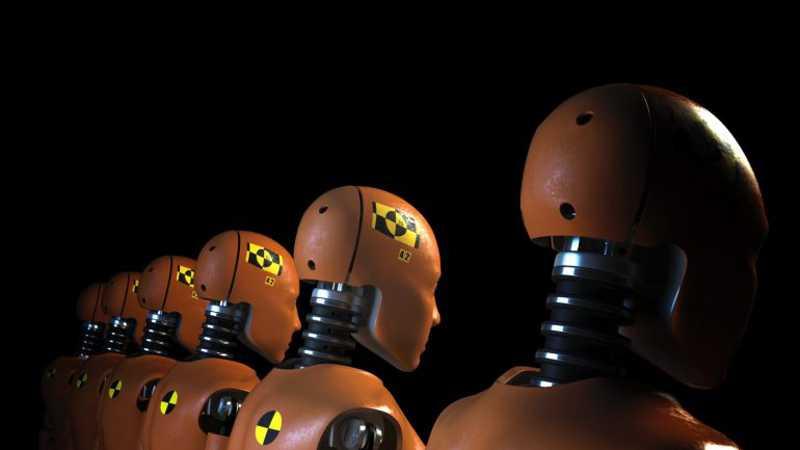 PETA diz que há manequins sofisticados e modelados em 3D, não havendo qualquer necessidade de infligir dor a animais