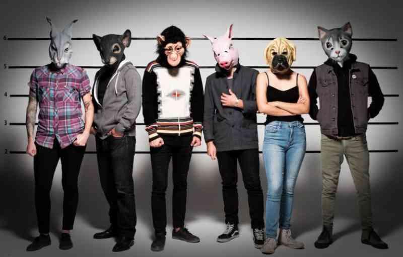 Joaquin Phoenix produz documentário sobre ativismo animal