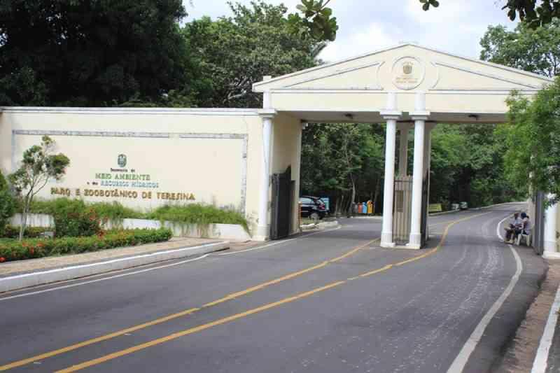 OAB pede a vistoria e a interdição imediata do Parque Zoobotânico de Teresina, PI