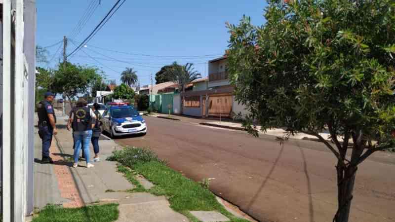Bem-estar animal da Sema notifica tutores de cachorros que morreram afogados em Londrina, PR