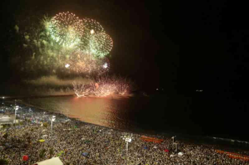 Prefeitura de Guaramiranga (CE) firma TAC e proibirá a queima de fogos de artifício barulhentos