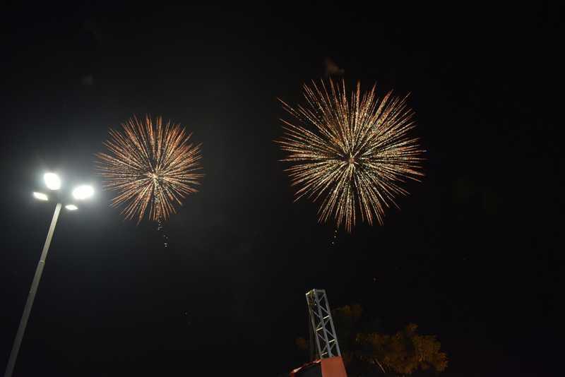 MP solicita que Prefeitura de Uberaba reforce fiscalização por excesso de barulho de fogos de artifício