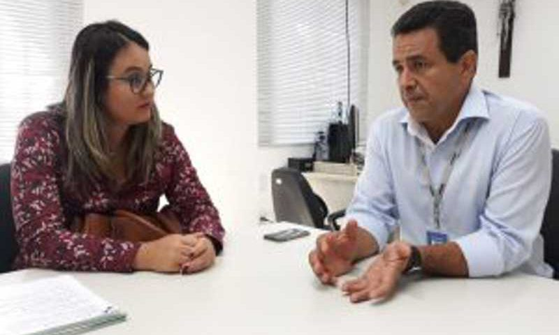 Deputada destina emenda para por fim a carroças e evitar maus-tratos aos cavalos em Aracaju