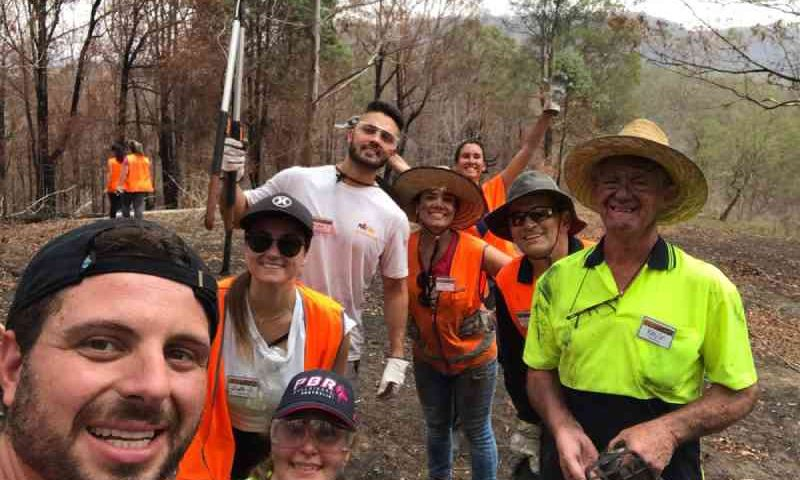 Casal de Campinas (SP) relata comoção em ações voluntárias para ajudar vítimas de incêndios na Austrália: 'precisamos retribuir'