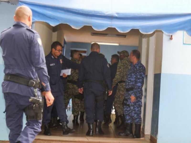 Guardas irão auxiliar protetores no resgate de animais em Campo Grande, MS