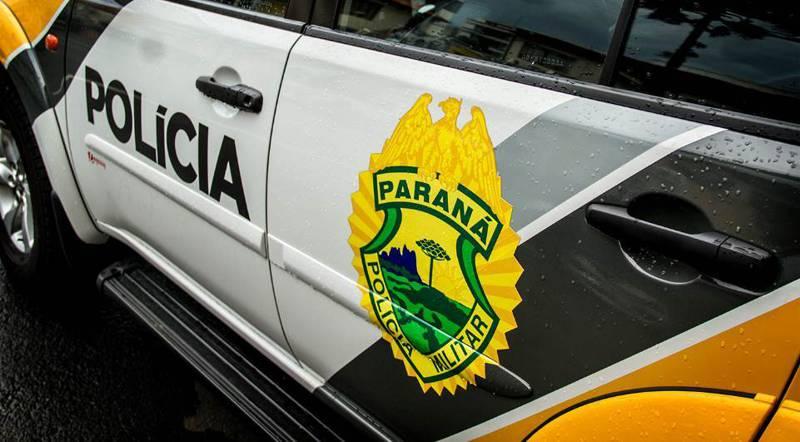 A Polícia Militar foi acionada até o endereço e constatou os maus-tratos.
