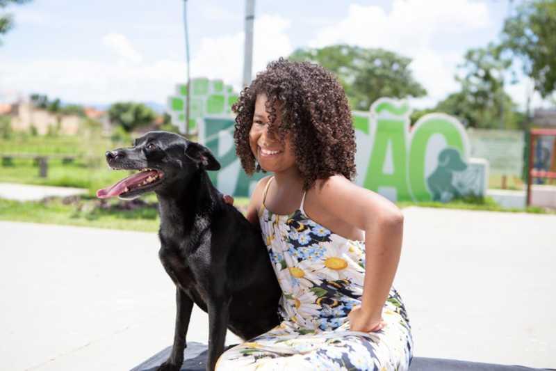 Primeiro hospital veterinário público de Cuiabá deve ficar pronto em 150 dias