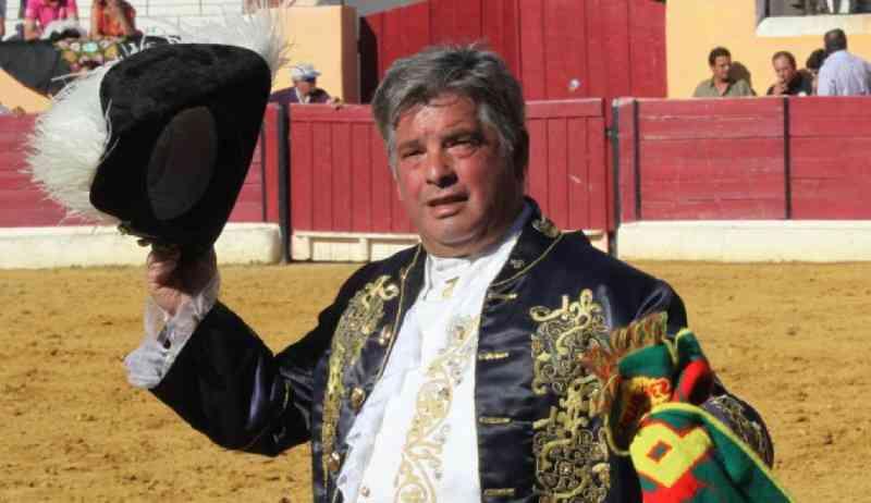 Toureiro famoso em Portugal é detido por suspeita de maltratar cães