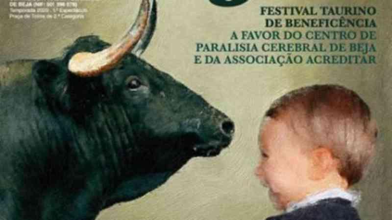 Tourada promovida em nome da associação Acreditar gera polémica em Portugal