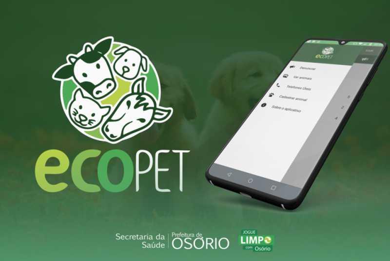 Aplicativo que auxilia na denúncia contra maus-tratos aos animais será lançado em Osório, RS