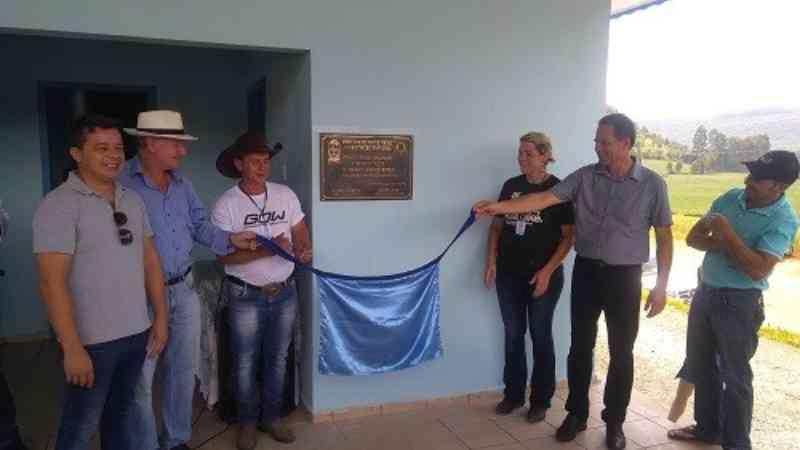 Centro de tratamento e reabilitação de animais é inaugurado em Porto União, SC