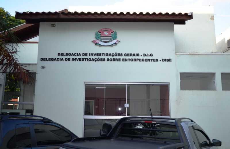 Pedreiro suspeito de matar homem e esfaquear cachorra em Rio Claro (SP) é detido pela Polícia Civil