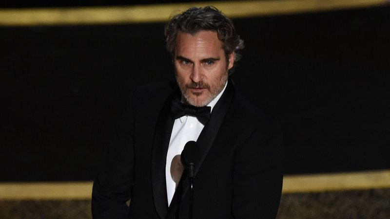 Joaquin Phoenix vai produzir documentário sobre a capacidade de animais em sentir dor e felicidade: 'Uma meditação visceral sobre existência'