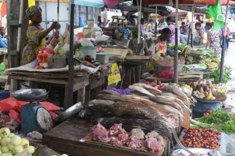 Vendas de pangolim caem no Gabão devido a temores de coronavírus