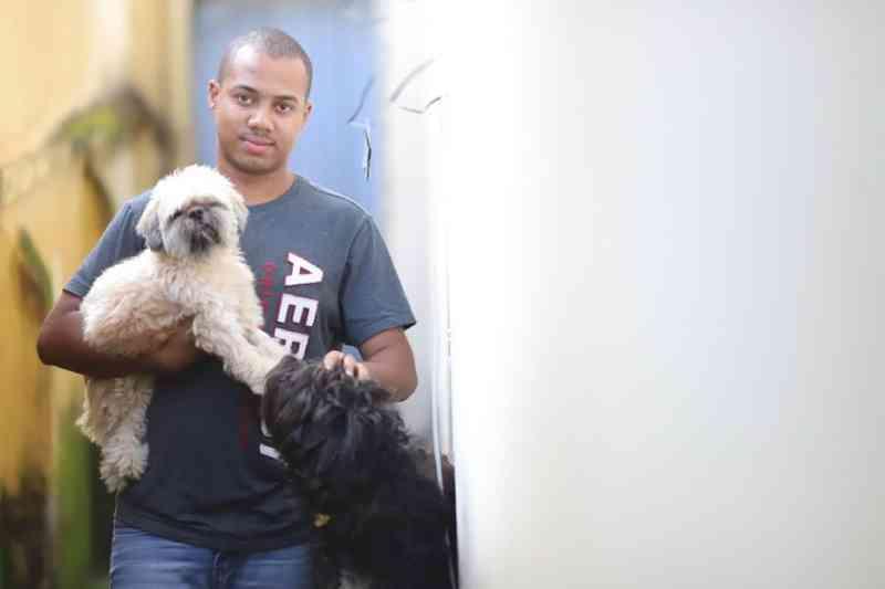 Pandemia de coronavírus eleva abandono de animais em Belo Horizonte (MG), alerta ONG