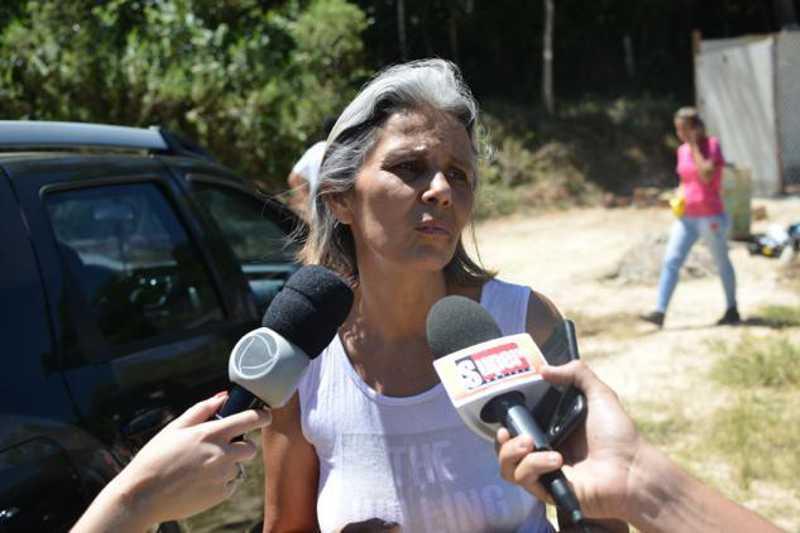 'Eles estavam bem, correndo' diz dona de abrigo onde 59 cães morreram no sábado em Ribeirão das Neves, MG