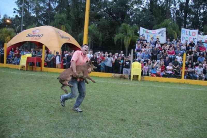 Atividade integra programação de evento no município de Portão. (foto ilustrativa)