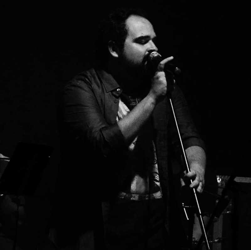 Aarão Prado vai tocar também canções do seu grupo, o Euphônicos / Foto: Cedida