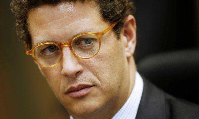 Ricardo Salles, ministro do Meio Ambiente 30/01/2020 REUTERS/Adriano Machado