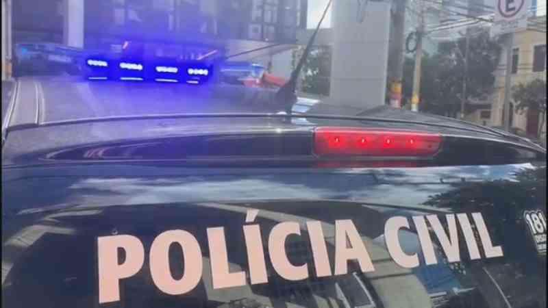 Policial militar é suspeito de maltratar cachorro em Belo Horizonte, MG