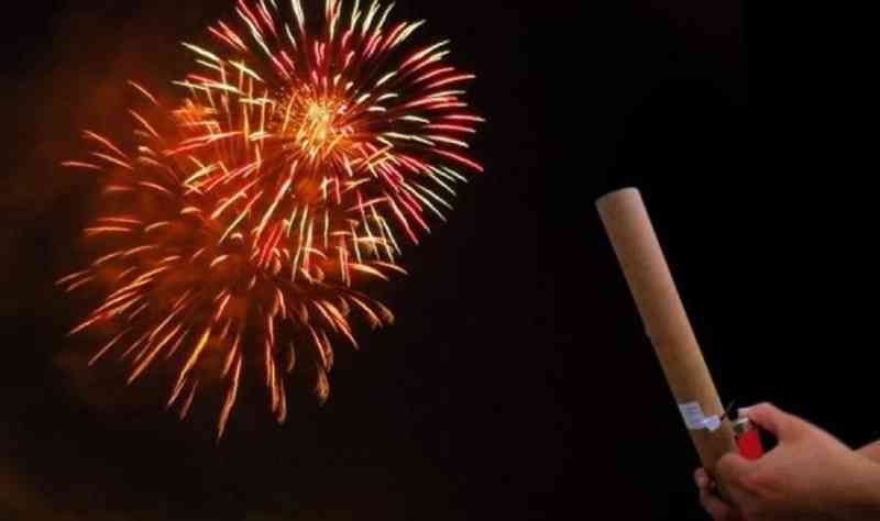 Projeto de lei busca a proibição de fogos de artifício em Taquarussu, MS