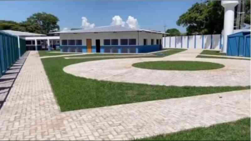 Abrigo poderá receber até 500 animais entre cães e gatos em Rondonópolis, MT
