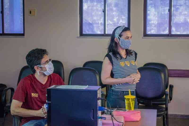 Prefeitura de Belém (PA) recebe tutores de animais para atendimento no Hospital Público Veterinário