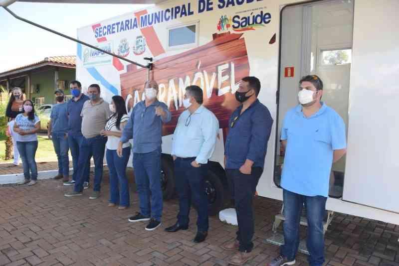 Ivaiporã (PR) oferece serviço de castração de animais de rua