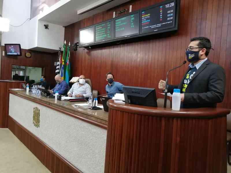 Repercussão da proibição de rojões em Jundiaí (SP) é positiva nas redes