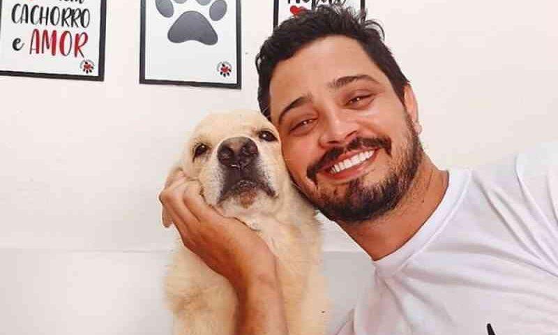 Família de médico veterinário que morreu após acidente cria projeto para ajudar animais e pessoas carentes
