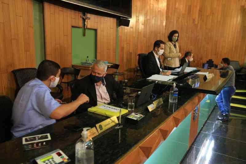 Câmara de Uberlândia (MG) aprova doação de área para instalação de centro de reabilitação de animais silvestres