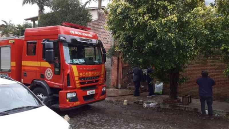 Suspeita de incêndio criminoso na casa da cuidadora de animais Bia