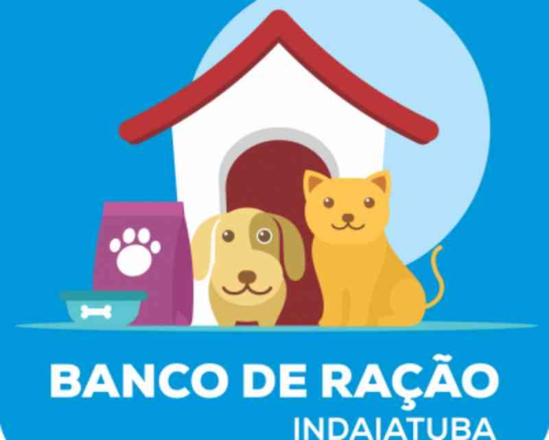 Banco de ração está com cadastro aberto em Indaiatuba, SP