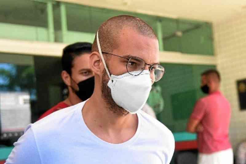 Estudante atacado por naja trafica cobras há 3 anos, conclui PCDF
