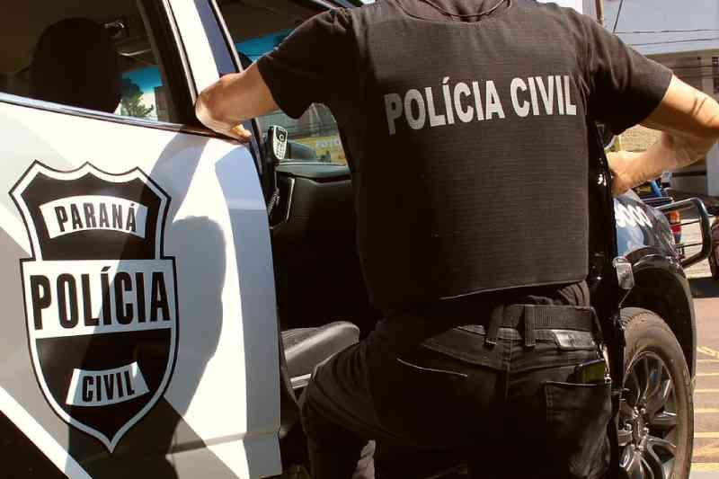 Após ser denunciado por zoofilia, idoso é preso em flagrante cometendo o crime contra cadela na Região Metropolitana de Curitiba