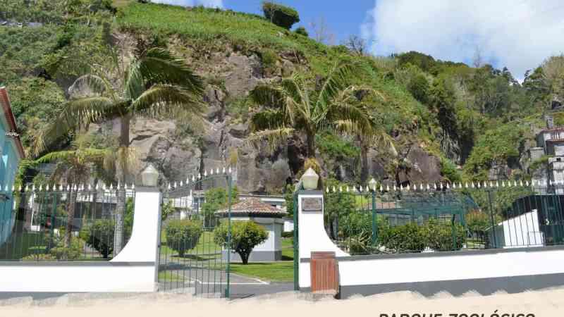 AssociaçãoVeganados Açores satisfeita com fechamento do zoológico da Povoação
