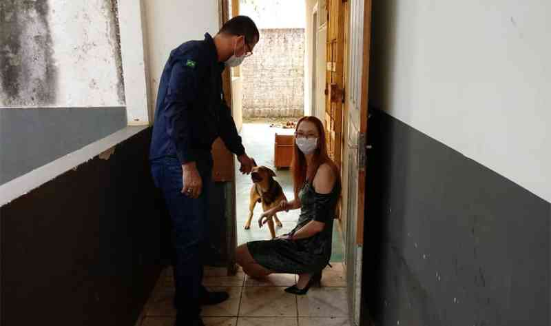 Fotos e filmagens são essenciais para comprovar denúncia de maus-tratos aos animais, é o alerta da Polícia Civil de Rondônia