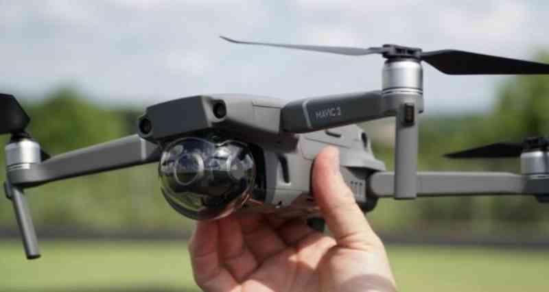 Joinville (SC) mais perto de usar drones contra maus-tratos a animais