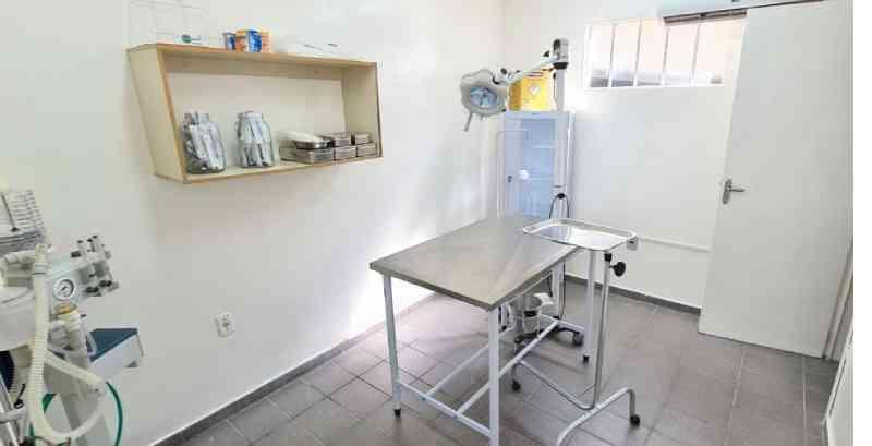 Ambulatório municipal para atender cães e gatos é inaugurado em Itapetininga, SP
