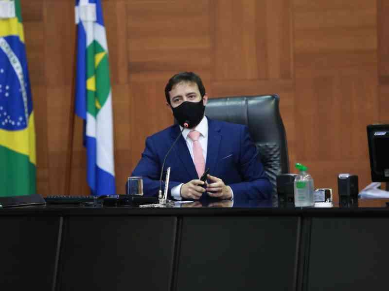 Deputado apresenta projeto de lei que proíbe utilização de animais para testes de produtos em Mato Grosso
