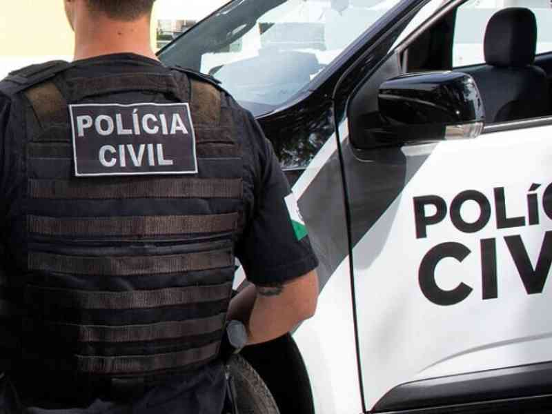 Polícia Civil participa de curso sobre animais oferecido pela Prefeitura de Curitiba, PR