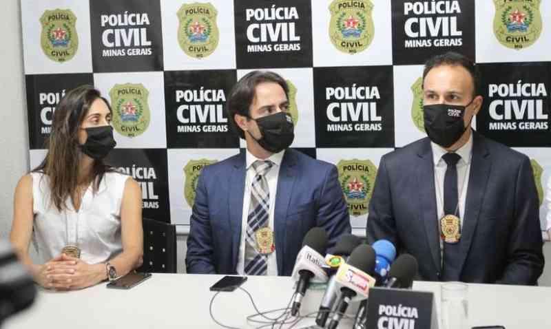 Mulher é detida em Belo Horizonte (MG) por maus-tratos a cães, na primeira operação após publicação da Lei Sansão
